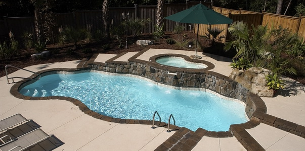 How much value does a swimming pool add to my home in for Pool design maryland