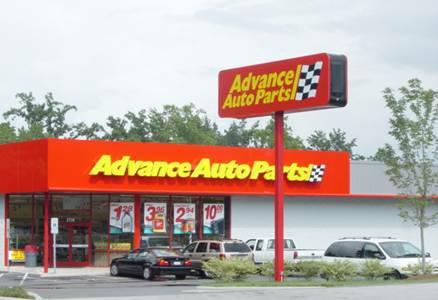 """Advance Auto Parts"" Ar122685892478987"
