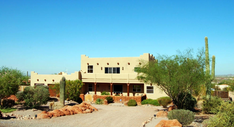 Gold Canyon Arizona properties Owner Will Carry - Seller