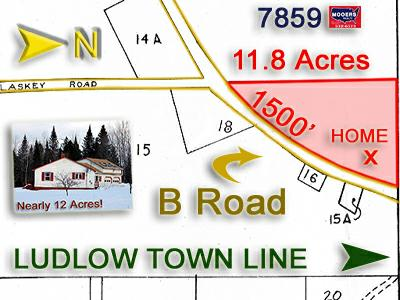 ludlow maine homes for sale,
