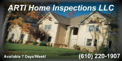 arti home inspections