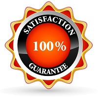 Brian Morgenweck's Seller Satisfaction Guarantee