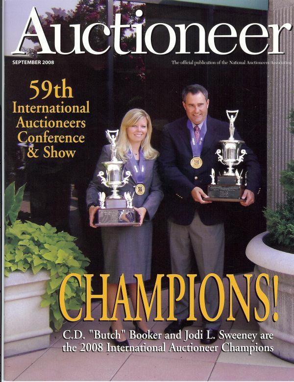 Section 1031 Exchanges and the Auction Industry (Part 3)