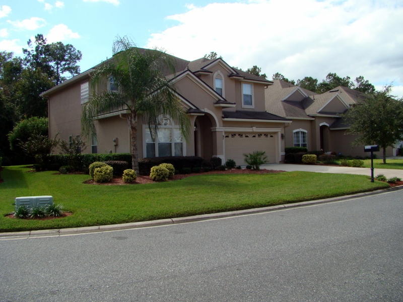 Home in Heritage Oaks Trace at Fleming Island Plantation