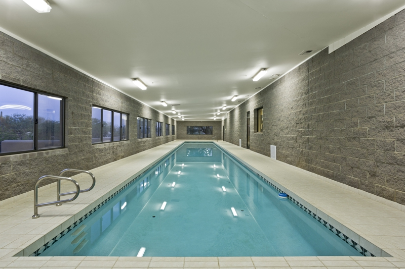 Home with Lap Pool for Sale