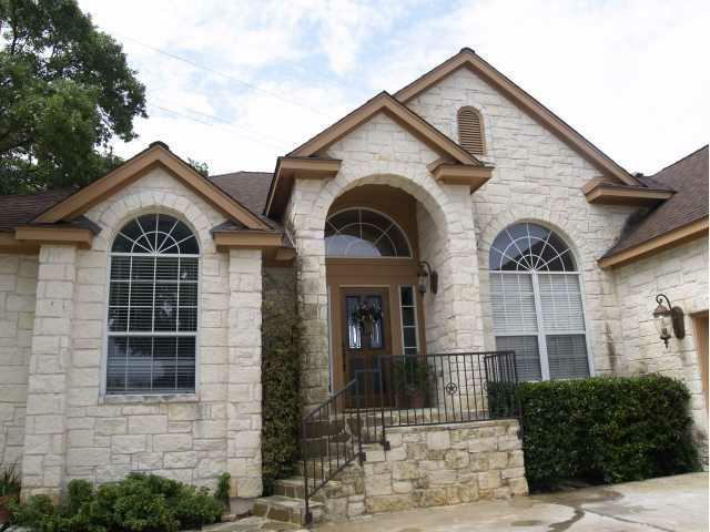 109 Nakoma Drive, Lakeway, Texas 78734
