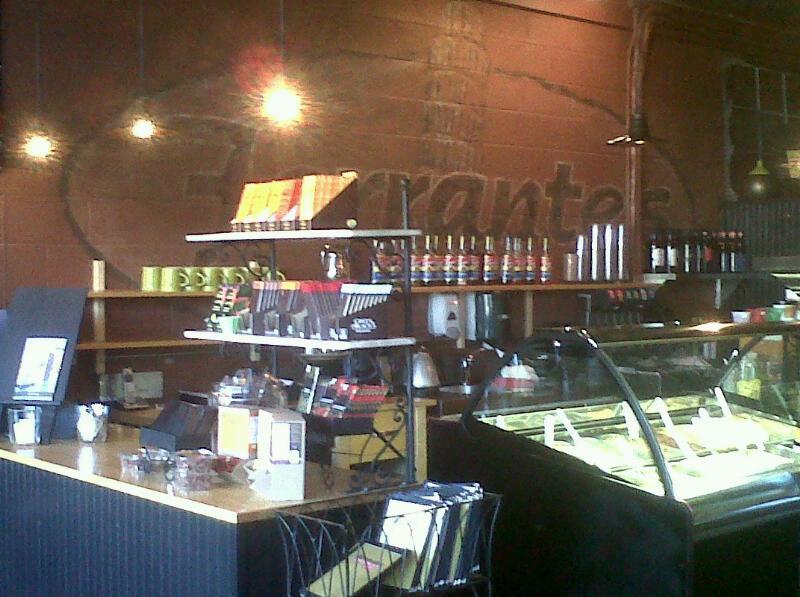 Ferrante S Marketplace Cafe Spokane Wa