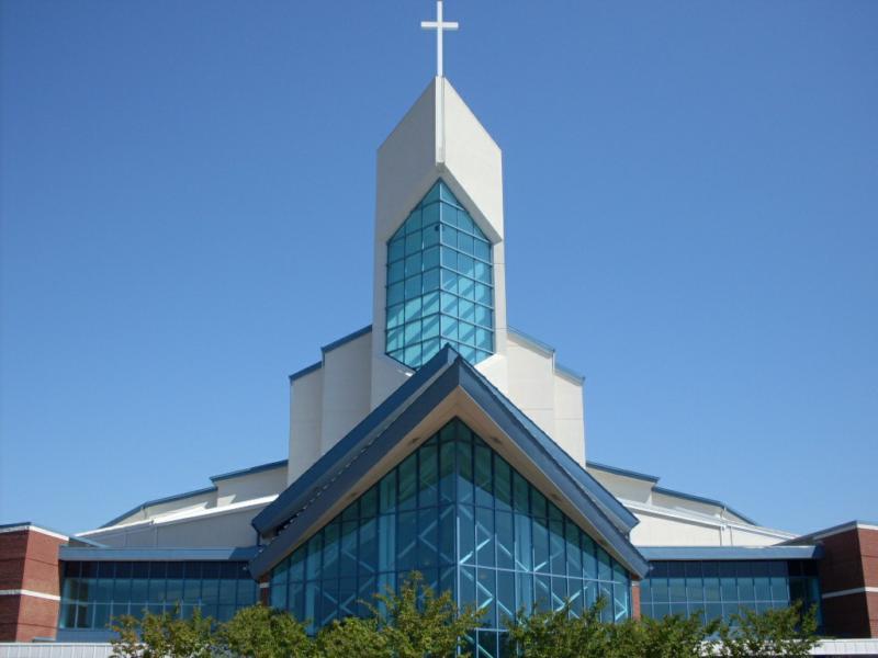 1st Baptist Church Of Glenarden Gives Gift Cards For Guns