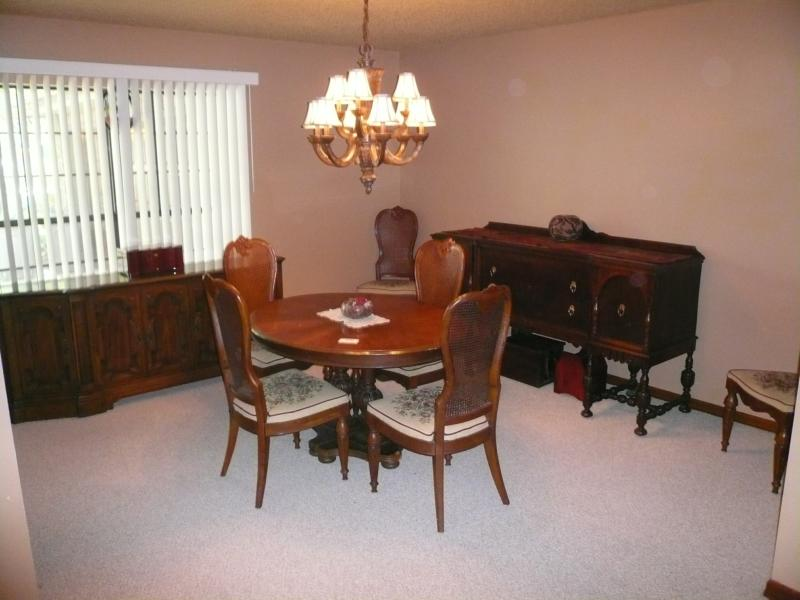 Before and after: Ugly Furniture, a Furniture Elegant