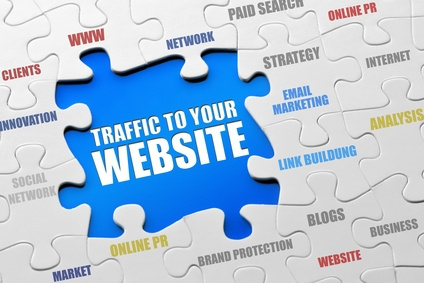 Google+ Website Traffic