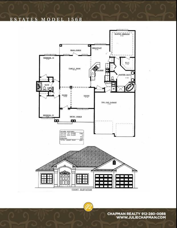 New Single Family Homes Starting At 129 950 The