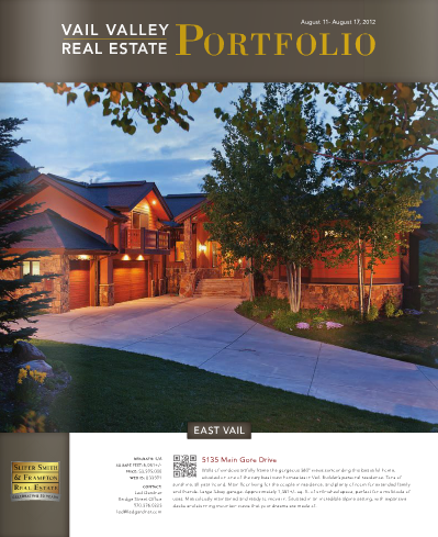 Vail Real Estate