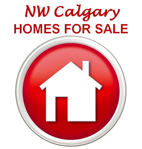 NW Calgary Homes for Sale by Calgary Home Team