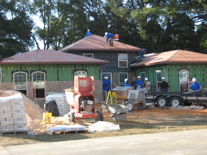 Extreme Makeover Home Edition Pensacola