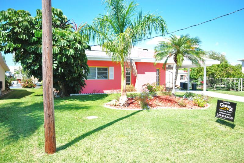 Short sale on fort myers beach