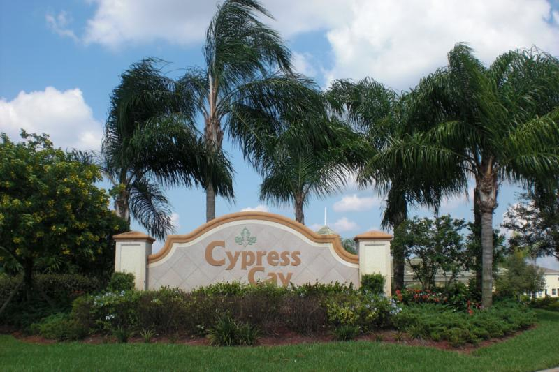 Bank Owned Homes in Cypress Cay