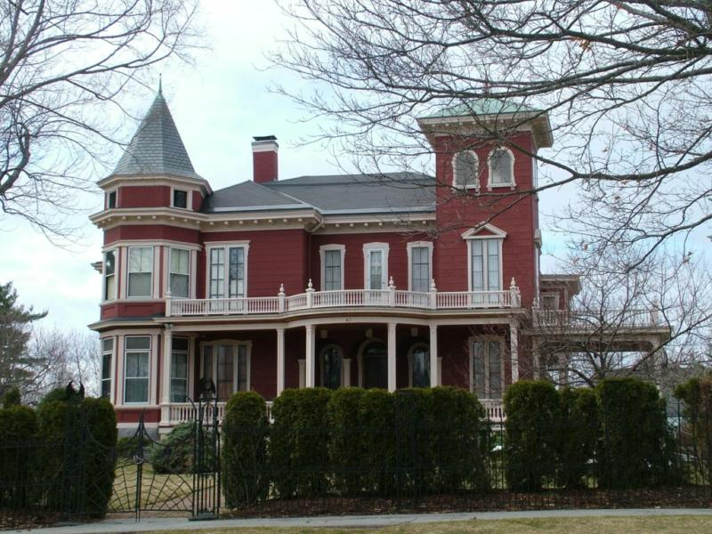Wonderful Maybe A Living In A Bangor Maine Haunted Home Would Help The Imagination,  The Creativity For Another Horror Novel Or Book.