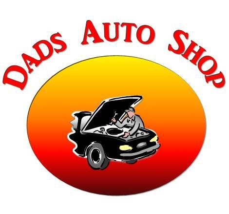 Dads Auto Shop