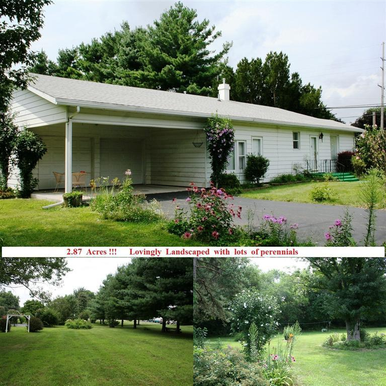 508 East Sigler St., Hebron, IN
