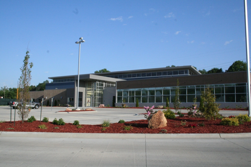 St Joseph Recreation-Exercise and Community Center
