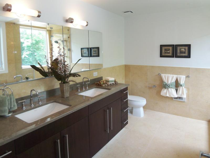 Spa Like Bathrooms They Re Hot Pictures