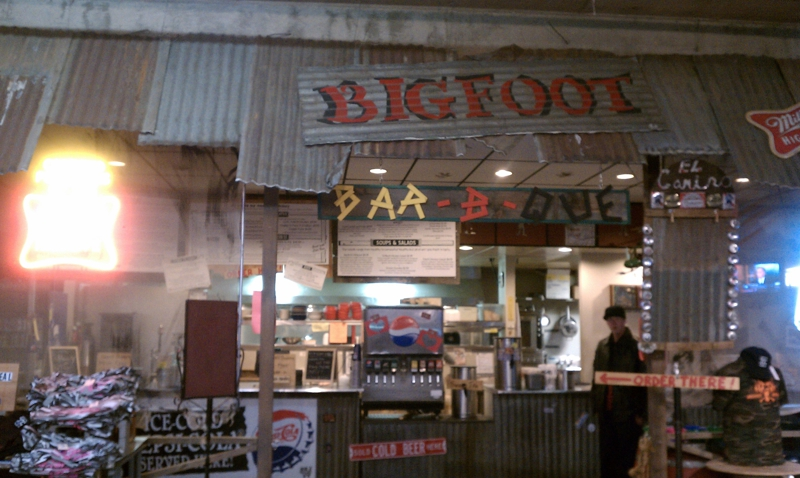 Flagstaff Az Foot Bar B Q