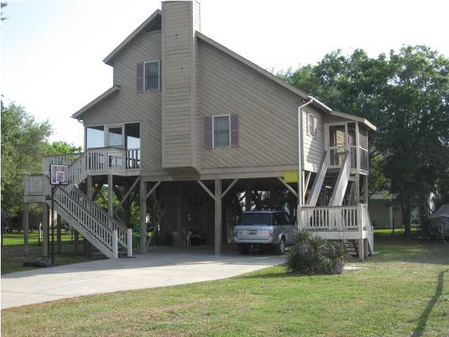 2708 Laroche St Edisto Beach SC Best Buy by Chris Walters