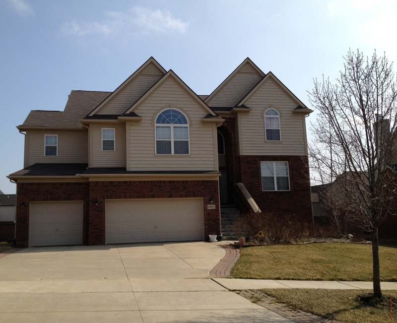 5 Bedroom 4 5 Bath Home For Sale In Northville Michigan