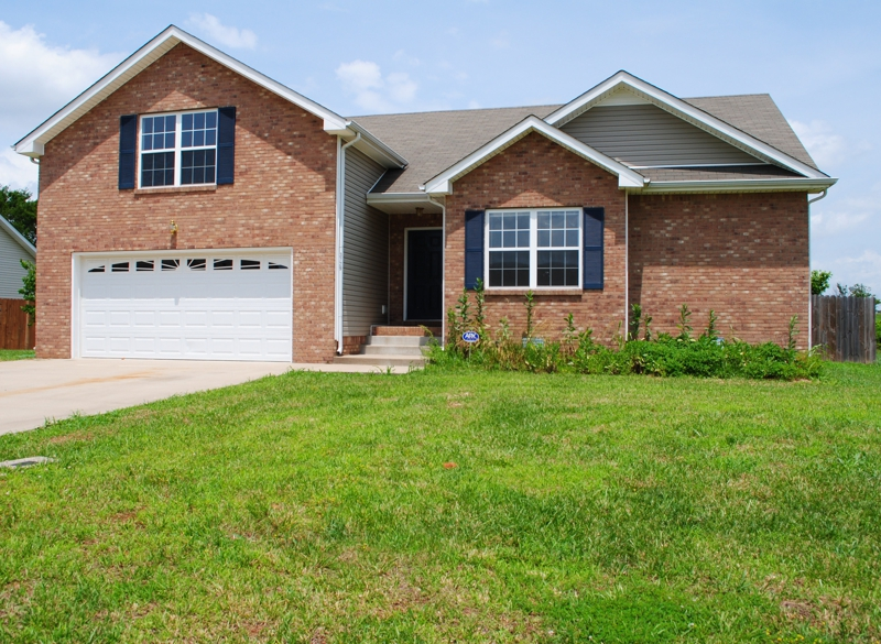 3729 Harvest Ridge - Clarksville, TN 37040