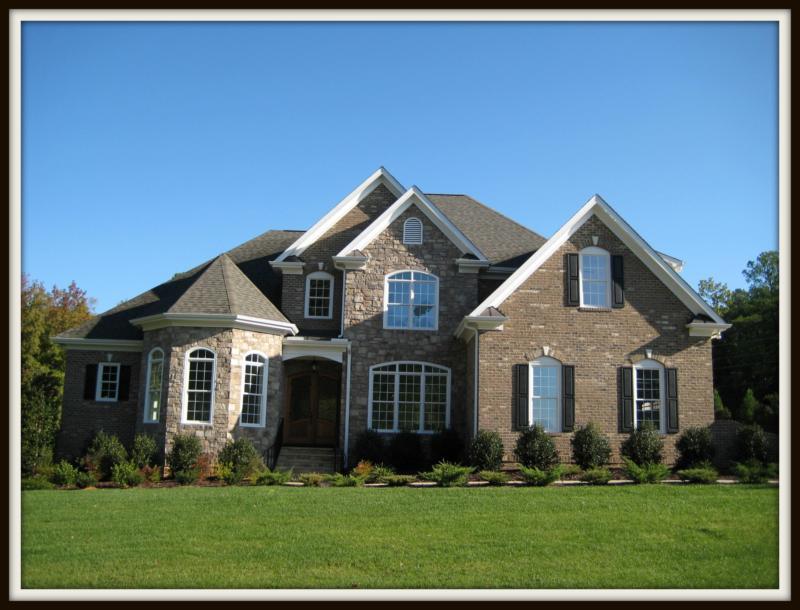 Brookshire Manor Apex North Carolina Luxury Homes