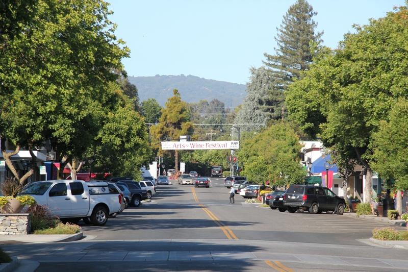 Restaurants On Main Street Los Altos