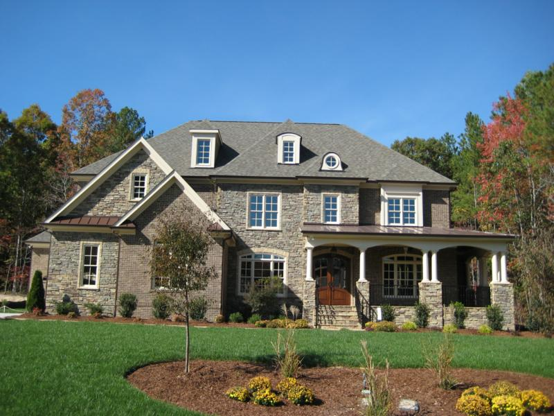 Copperleaf Subdivision Extraordinary Living In Cary North