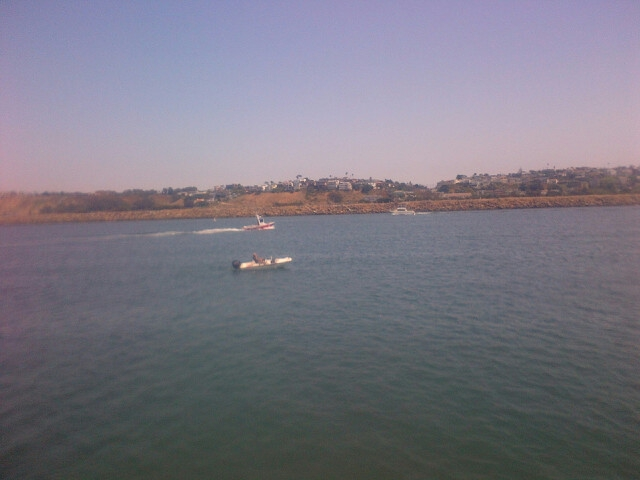 ocean view homes in Marina Del Rey, Endre Barath