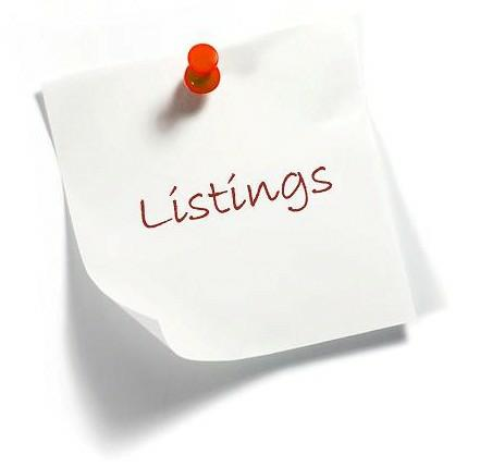 Listings in the St. George UT area