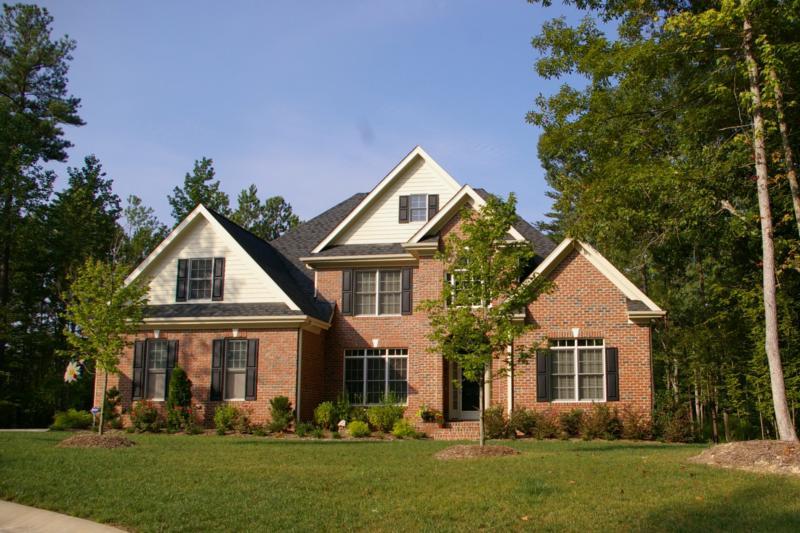 Homes In North Carolina Raleigh Image Mag