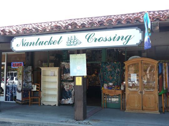 Nantucket Crossing