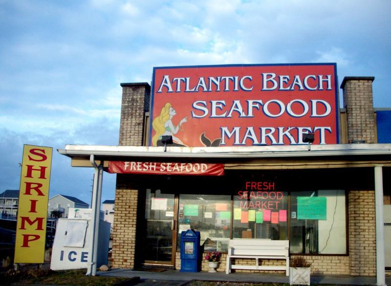 atlantic beach seafood market