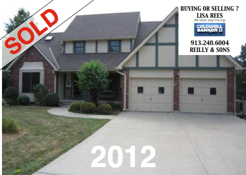 Sold 5246 N. 108th Street Piper KS