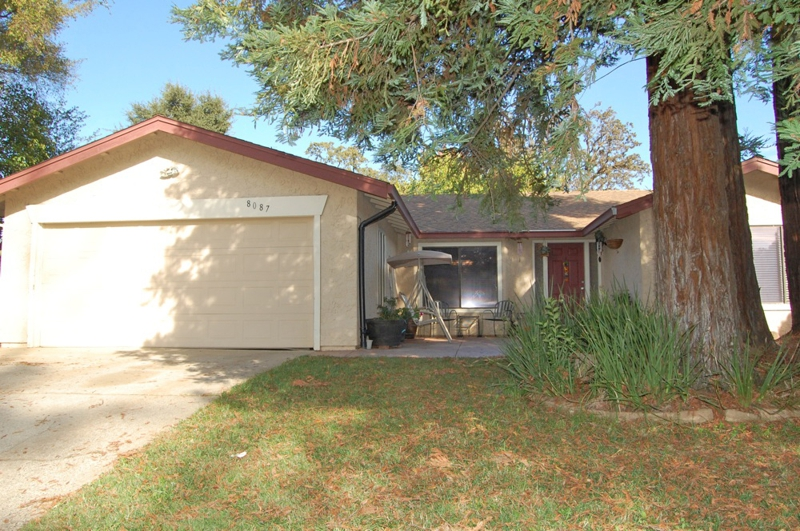 8087 McClung Drive, Citrus Heights, CA 95610