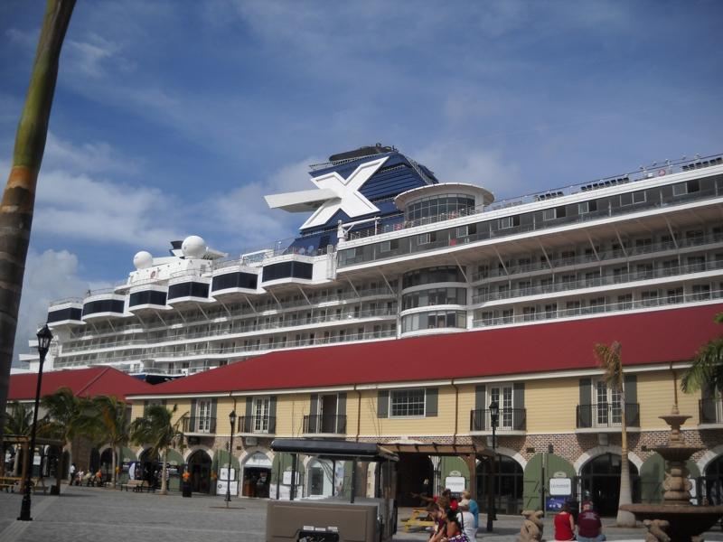 Celebrity Millennium Ship