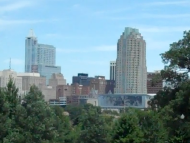 Raleigh-Cary is Nation's Healthiest Housing Market