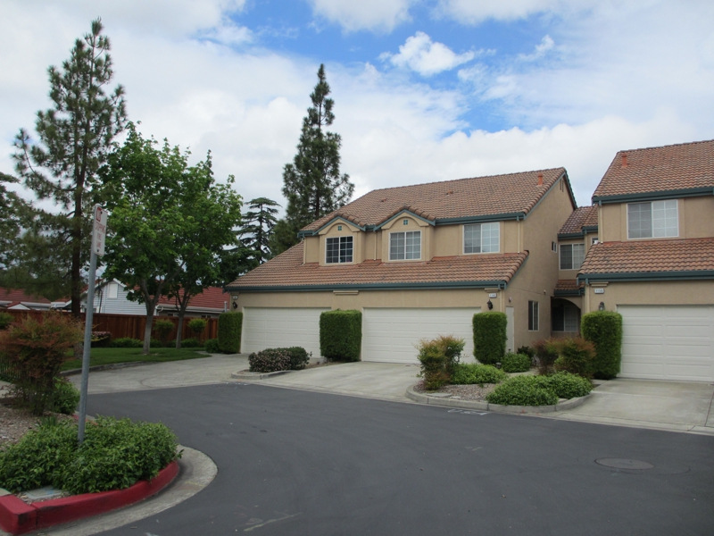 Livermore Townhomes