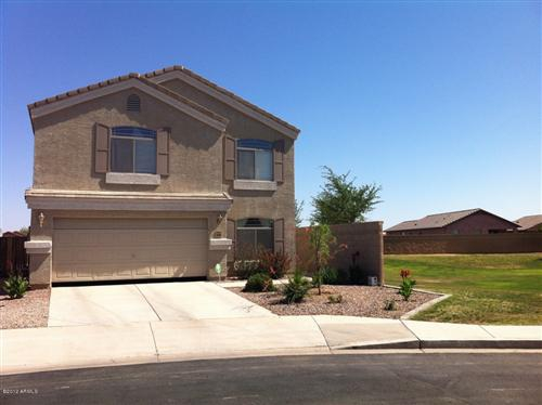 Affordable two story homes for sale in tortosa in maricopa for Cheap two story homes