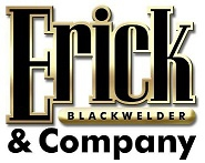 Erick and Company logo
