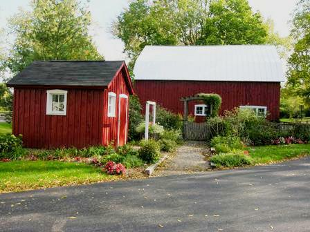 averill historic museum barns ada mi