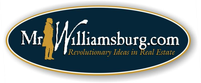 www.MrWilliamsburg.com   Williamsburg Real Estate Resource