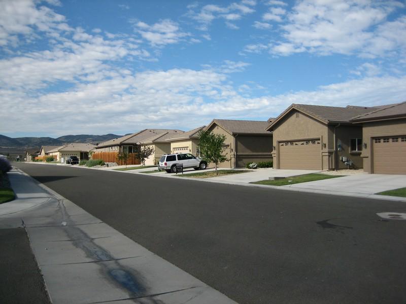 Dayton Valley Nevada