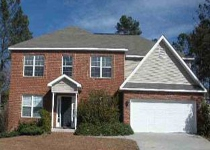 Olde Hickory Village Subdivision | Bonaire GA | Warner Robins Real Estate | Warner Robins Homes