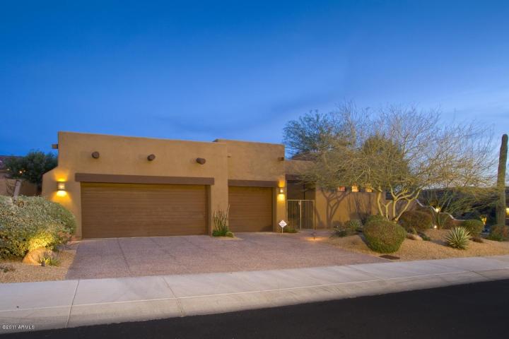 Houses for Sale in Grayhawk, Scottsdale AZ - Scottsdale AZ Real Estate