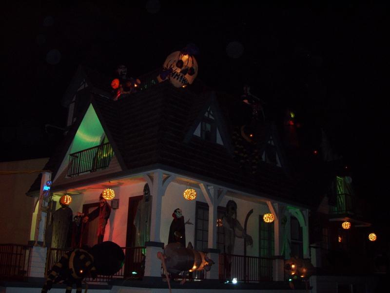 Halloween Venice Canals